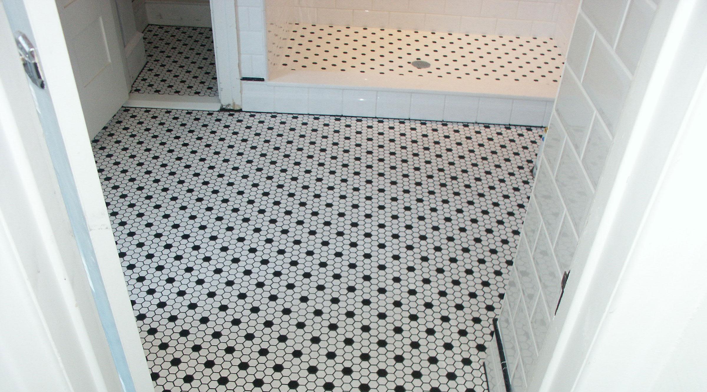 Philadelphia Bathroom Tile Experts